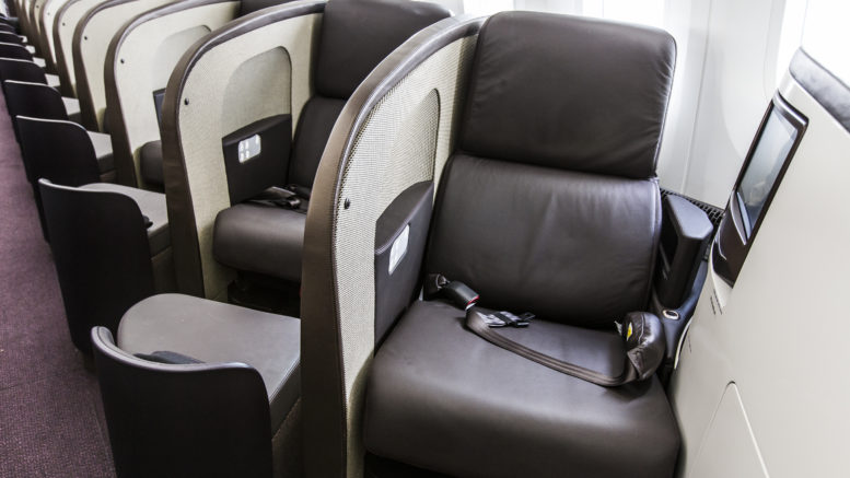 Reader question: redeeming Virgin Flying club miles for