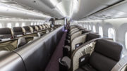 Virgin Atlantic B787-9 Upper class review