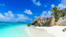 BA launch Seychelles flights