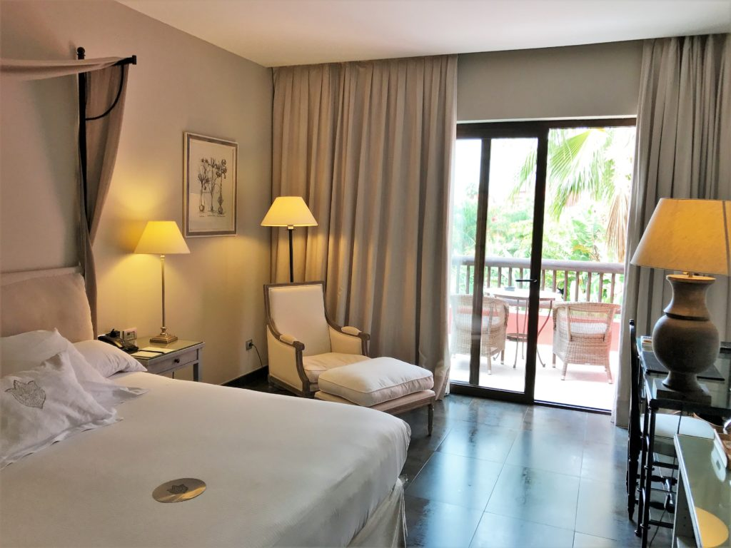 Asia Gradens hotel review