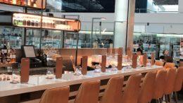 Gordon Ramsay Plane Food review