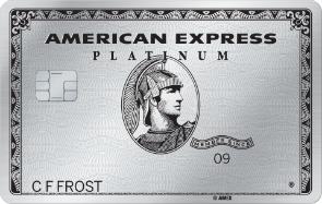 Platinum amex offers