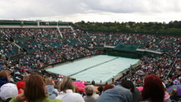 Wimbledon centre court tickets finals