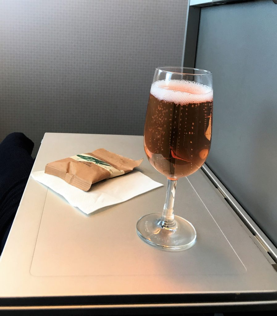 BA A380 Club World review