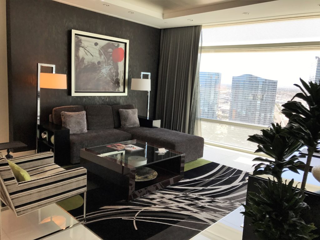 Groovy Sky Suites At Aria Hotel Las Vegas Review Turning Left Andrewgaddart Wooden Chair Designs For Living Room Andrewgaddartcom