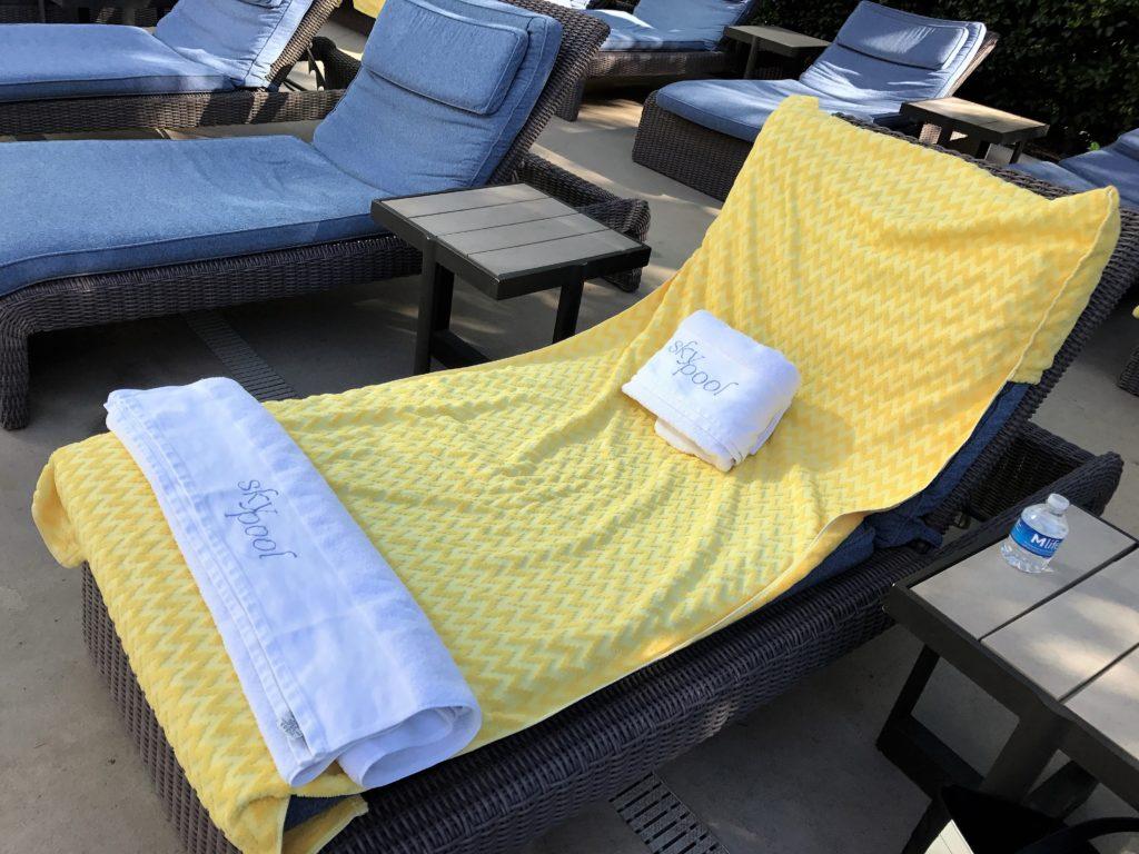 Aria Sky Suites Las Vegas review