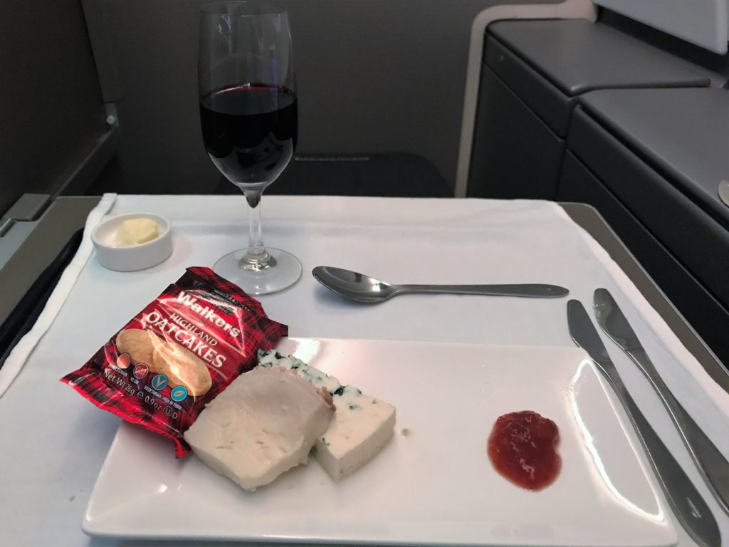 BA A380 Club World review
