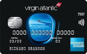 Virgin back card upgrade