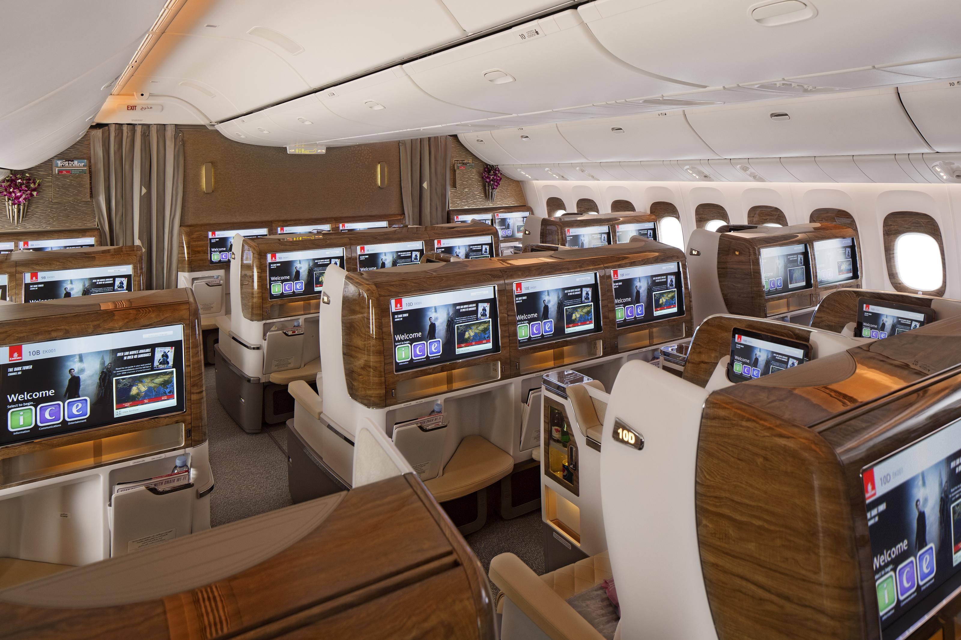 Flugnummer Ek 059