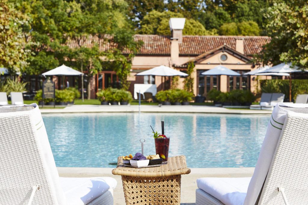 San Clemente Palace Kempsinki Venice review