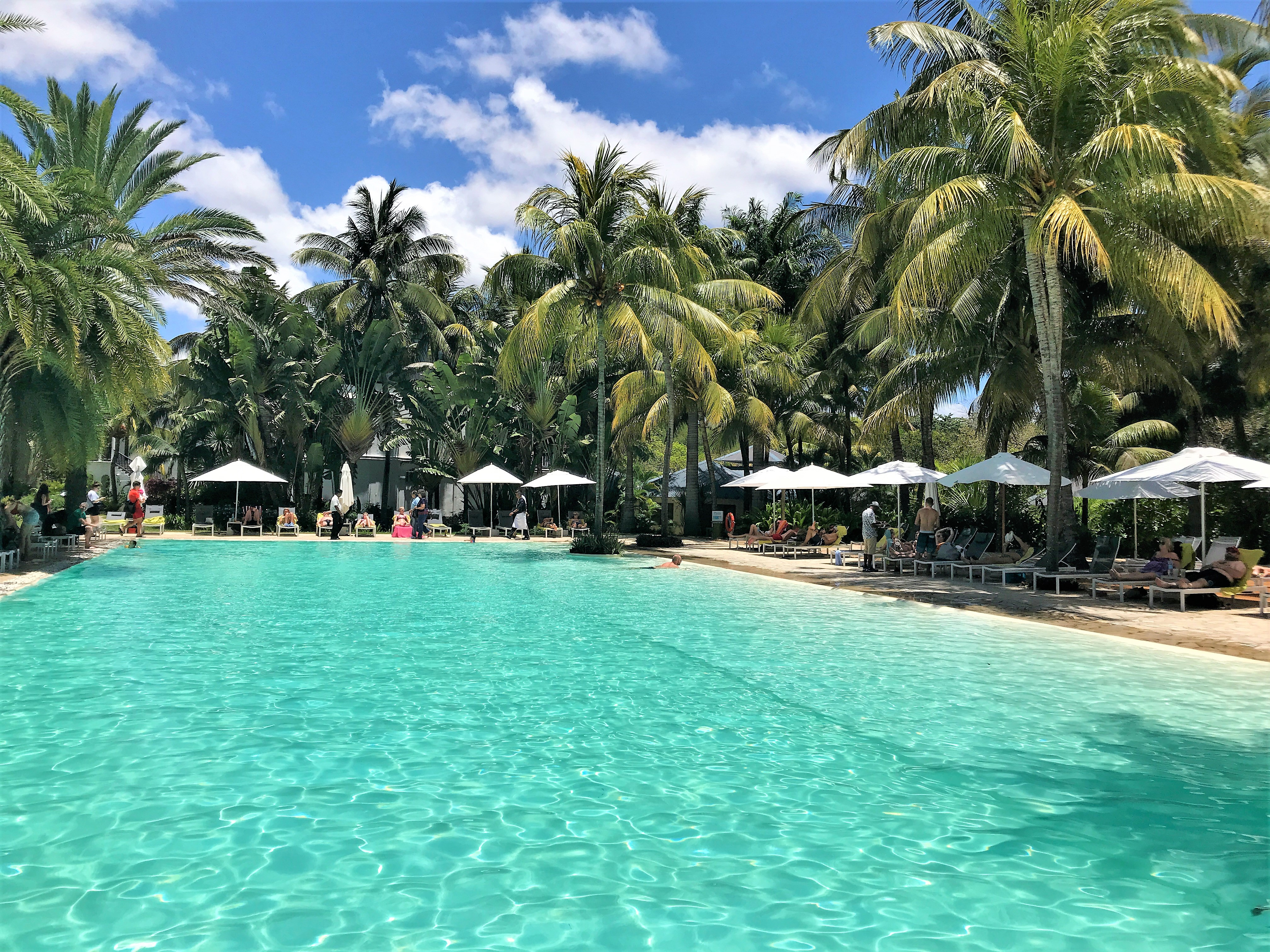 Ravenala Attitude Hotel Mauritius In 360 Review Turning Left