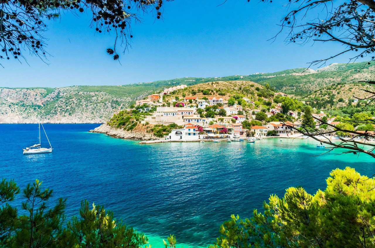 BA new route to Kefalonia