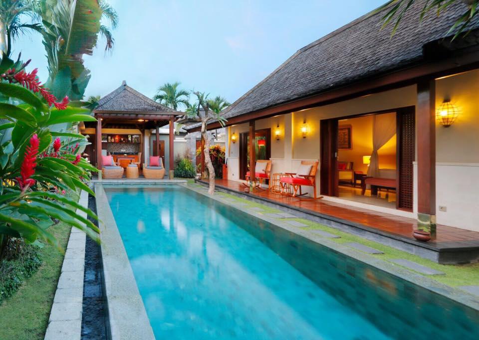 Ulin Villas Bali