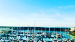 Malmaison Brighton review
