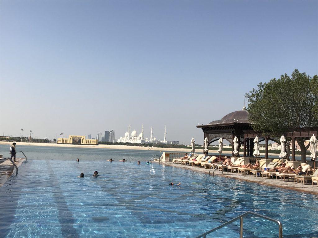 Shangri-La Qaryat al Beri, Abu Dhabi review