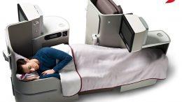 redeeming avios on Iberia existing business plus seats