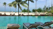 The Sanchaya hotel Bintan review