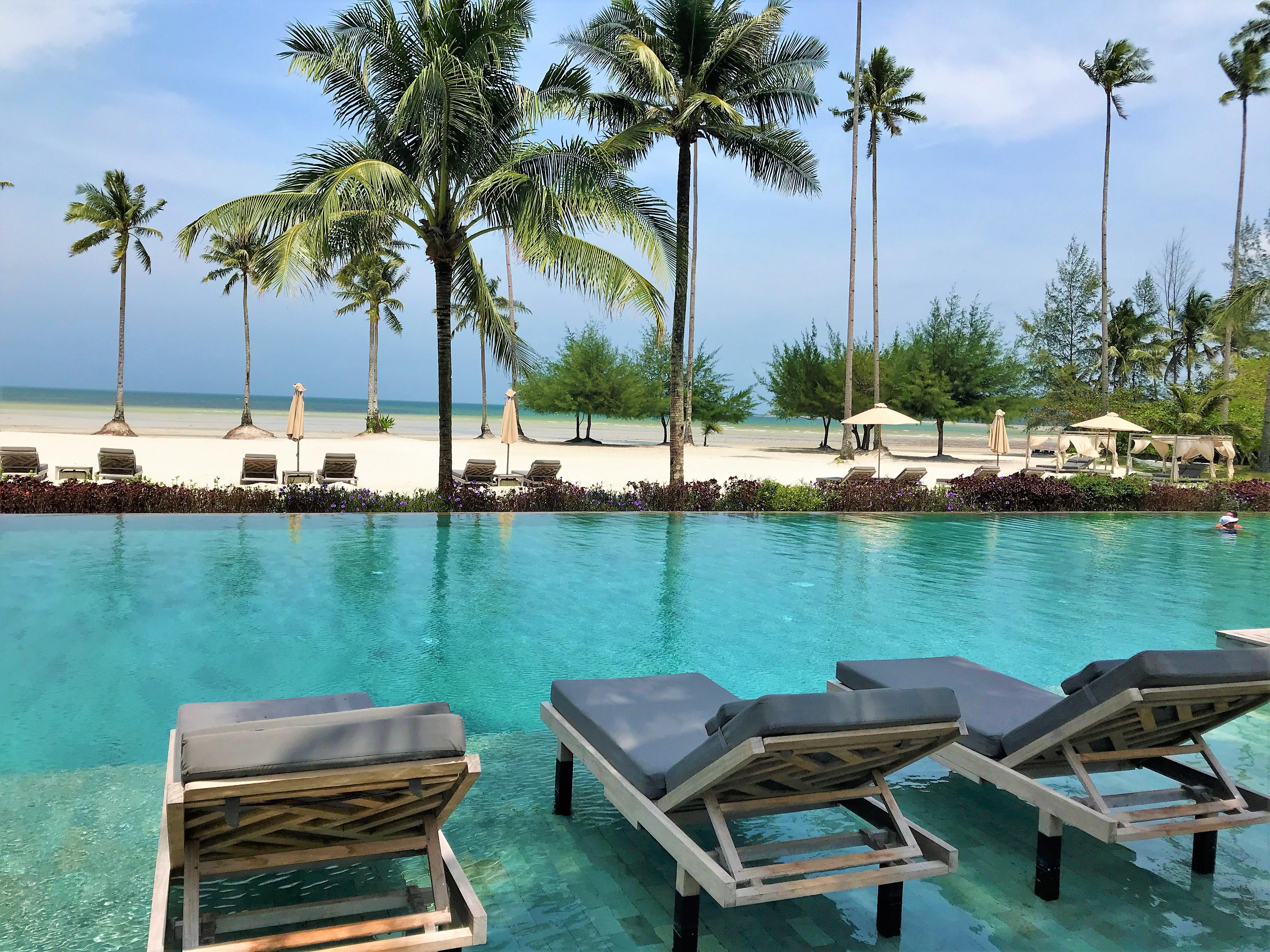 The Sanchaya hotel Bintan review