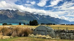 Blanket Bay Glenorchy near Queenstown review