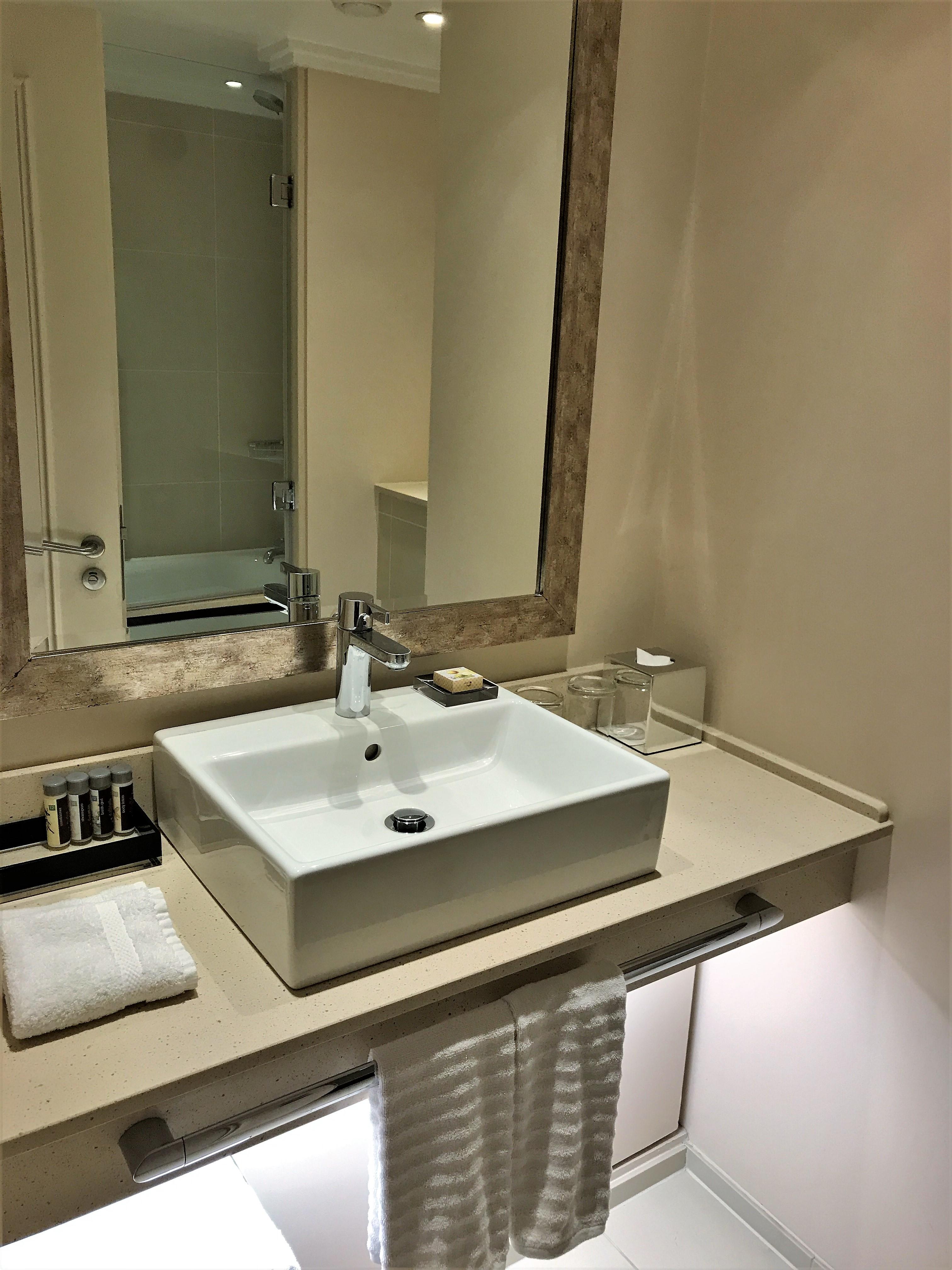 St Pancras Renaissance hotel review London