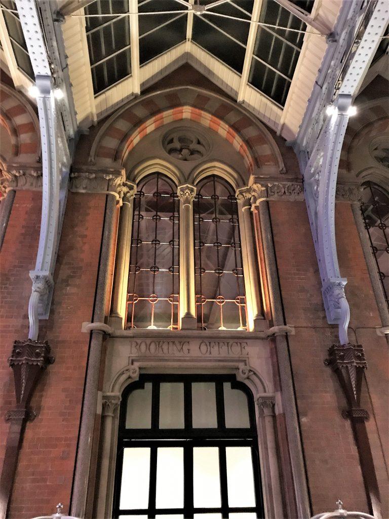 St Pancras Renaissance Hotel London review