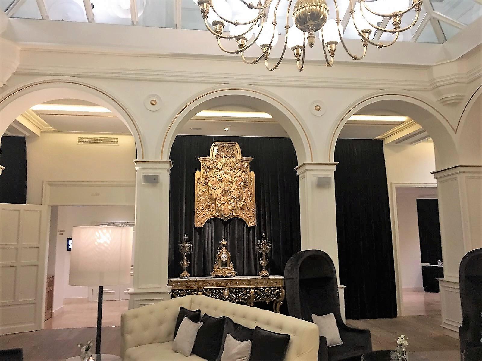 Gran Melia Palacio de los Duques, Madrid review