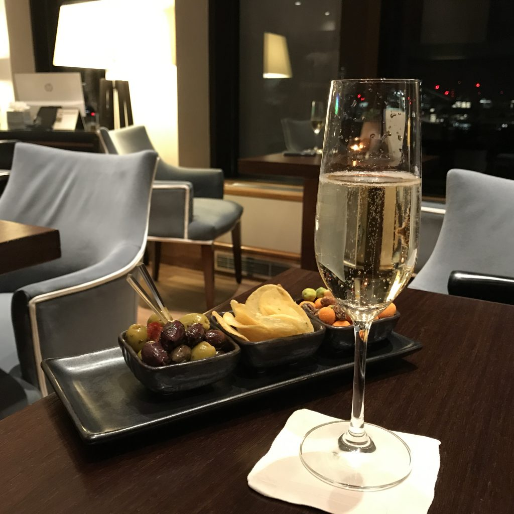 Intercontinental London Park Lane review