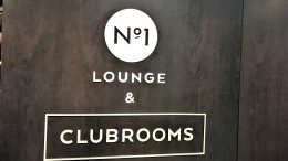No 1 lounge Gatwick South review