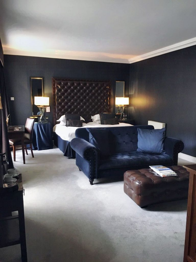 Hotel du Vin Glasgow review