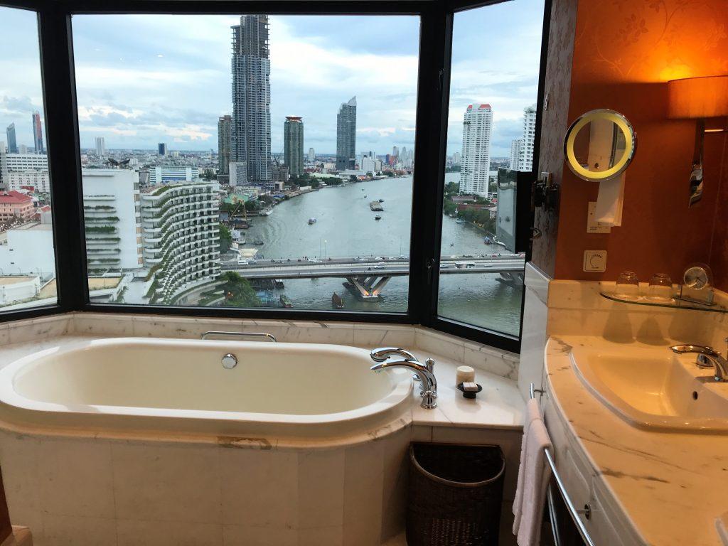 Shangri-La Bangkok review
