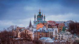 Kiev short break weekend
