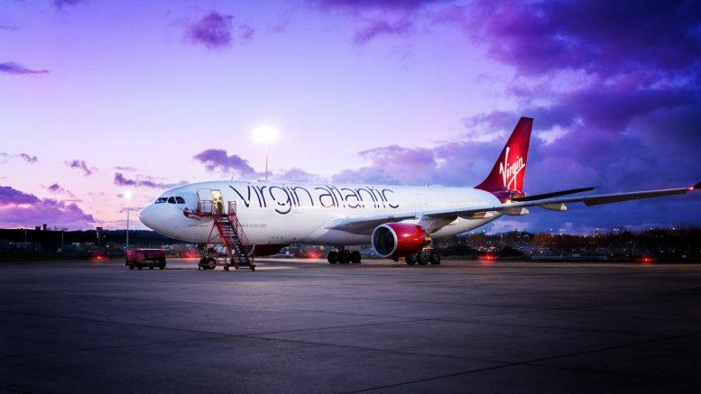 Redeeming Virgin Atlantic Flying Club miles - top tips