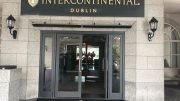 InterContinental Hotel Dublin review