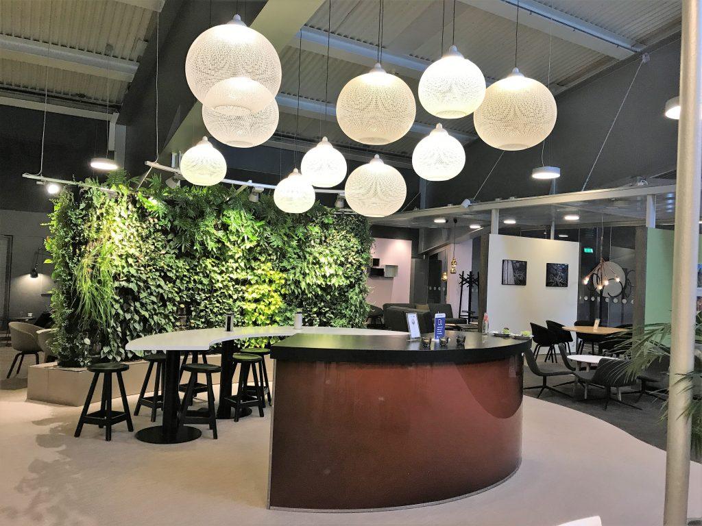 Menzies Aurora Lounge BA