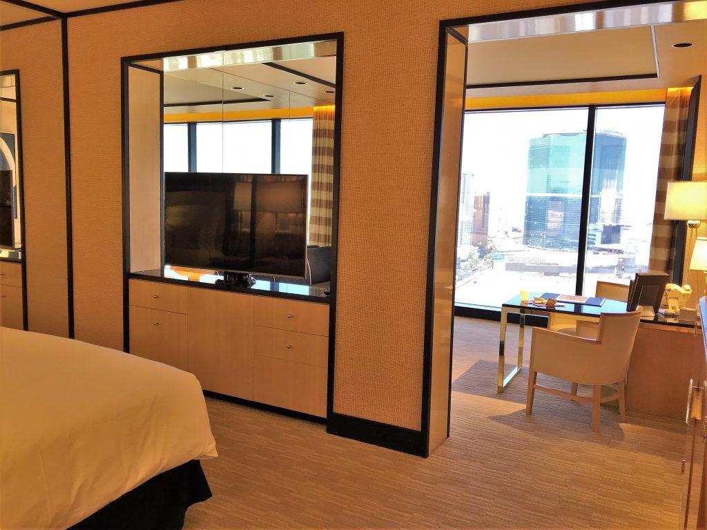 Encore by Wynn hotel Las Vegas review in 360° - is it any