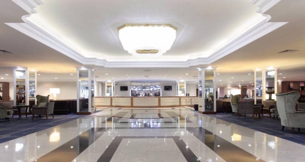 The Renaissance London Heathrow Hotel review - an avgeek's paradise
