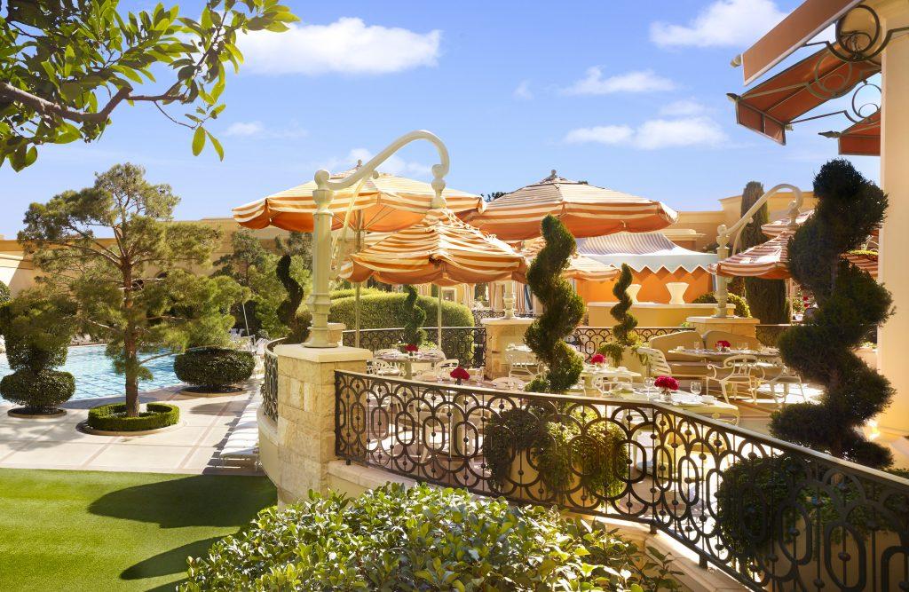 Encore by Wynn hotel Las Vegas review