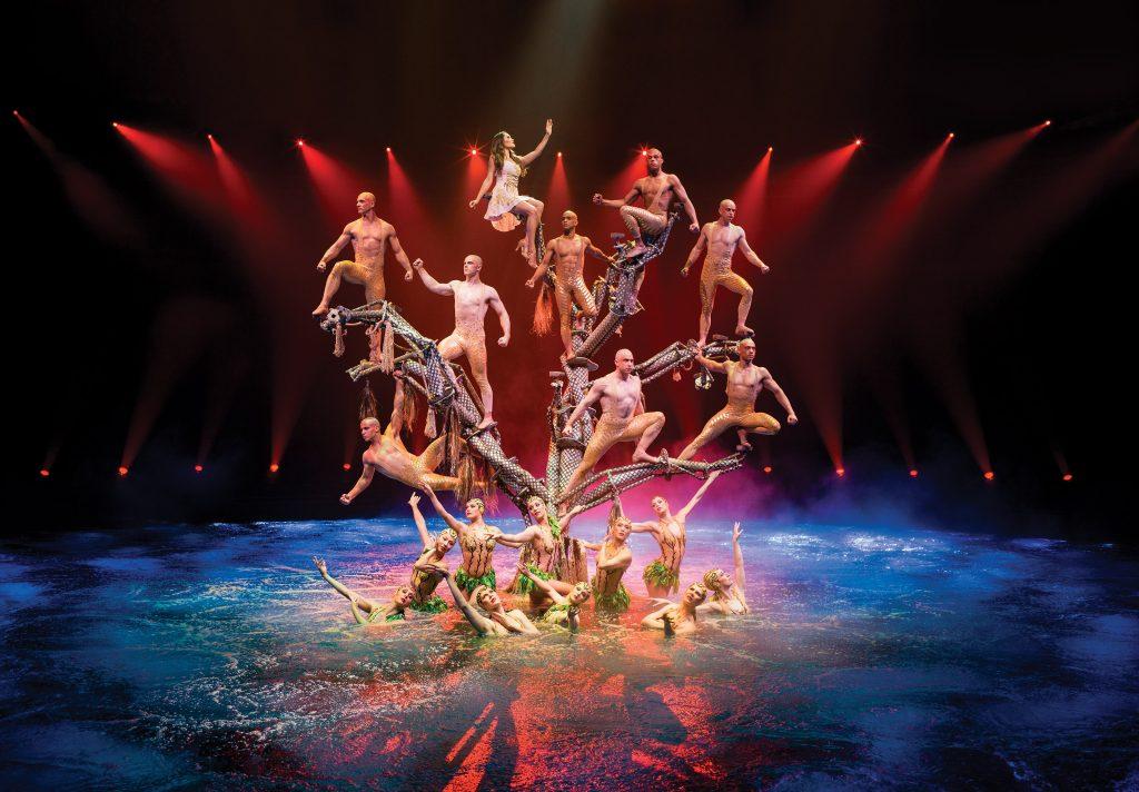 Encore by Wynn hotel Las Vegas review la reve