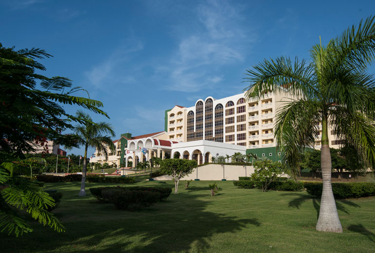 Book Hotel Stays For Nearly 50% Discount in Marriott SPG Merger Four Points By Sheraton Havana