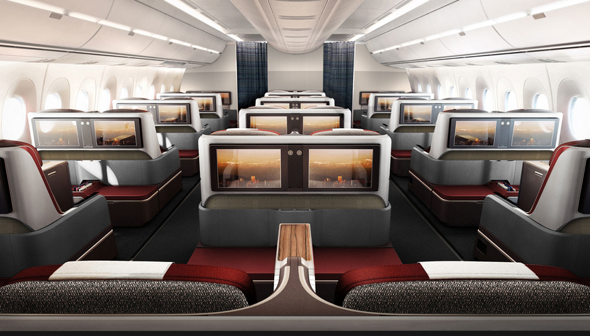 LATAM a350-business-class-seat-cabin-interior-2000d