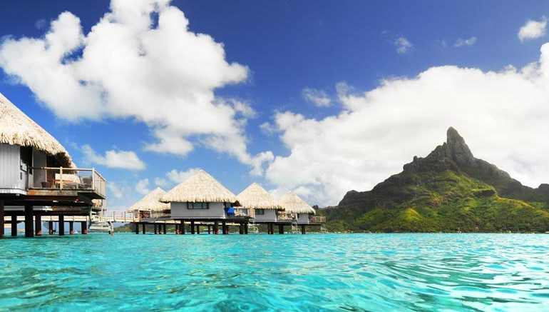 Book Stays For Nearly 50% Discount in Marriott SPG Merger La Meridien Bora Bora