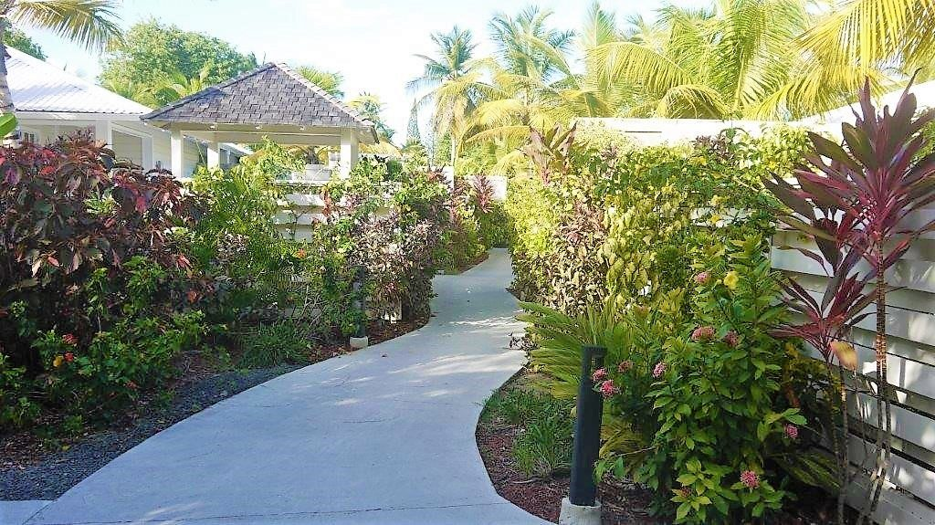 Serenity at Coconut Bay St Lucia hotel review