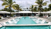 Serenity st lucia review pool