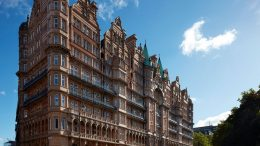 The Principal hotel London review