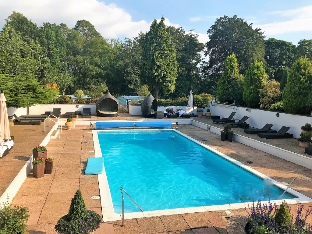 Champneys Spa Forest Mere - spa break review