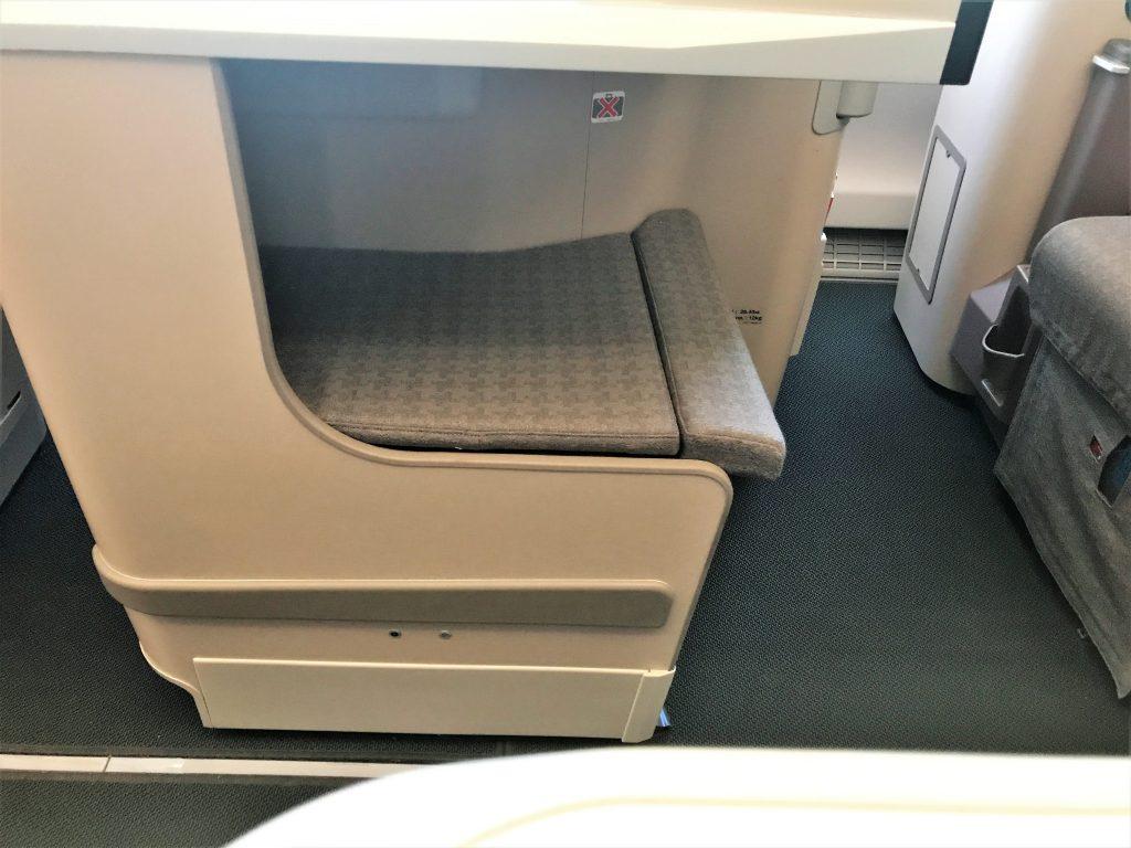 Iberia A350 business class short haul full review