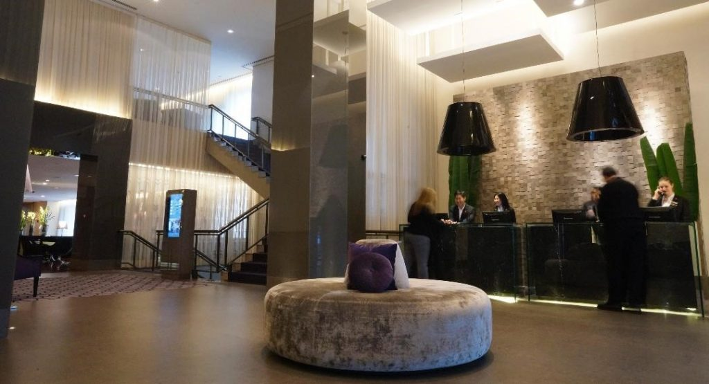 Intercontinental Hotel Sao Paolo Brazil review