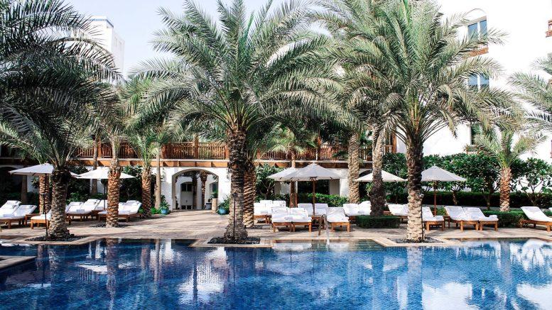 Dubai dating site review