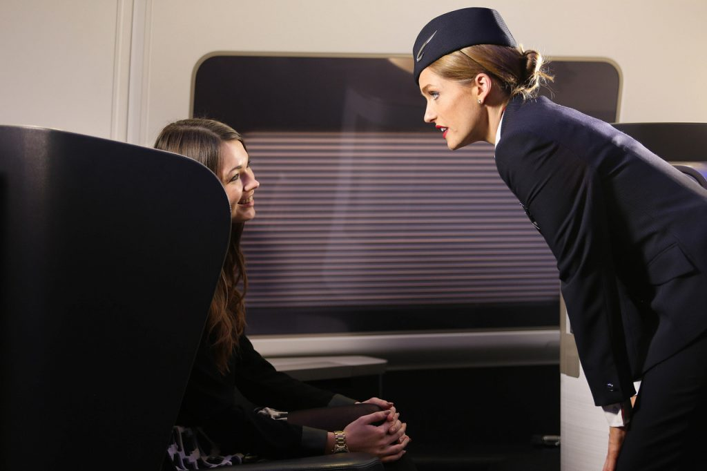 British Airways news: A350, routes, cabin crew training and