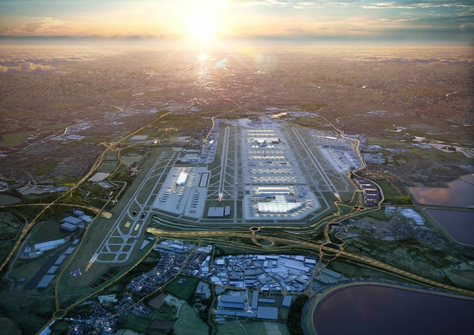 LATEST UPDATES: Heathrow, Gatwick & British Airways airport strike